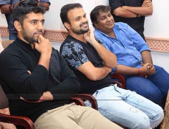 Rajesh Pillai's Dream Project To Be Completed By Nivin And Kunchacko!