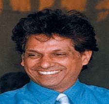Rajinder Amarnath Hindi Actor