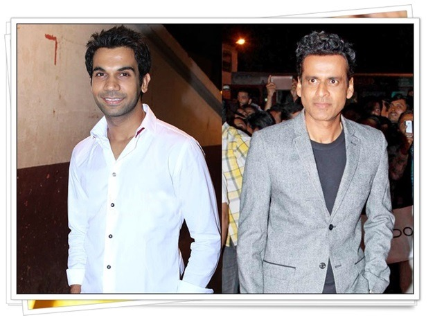 Rajkumar Rao And Manoj Bajpai Were Supposedly Part Of Masaan