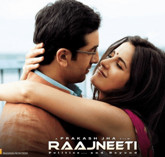 Rajneeti Movie Review Hindi Movie Review