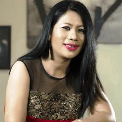 Rajni Basumatary Hindi Actress
