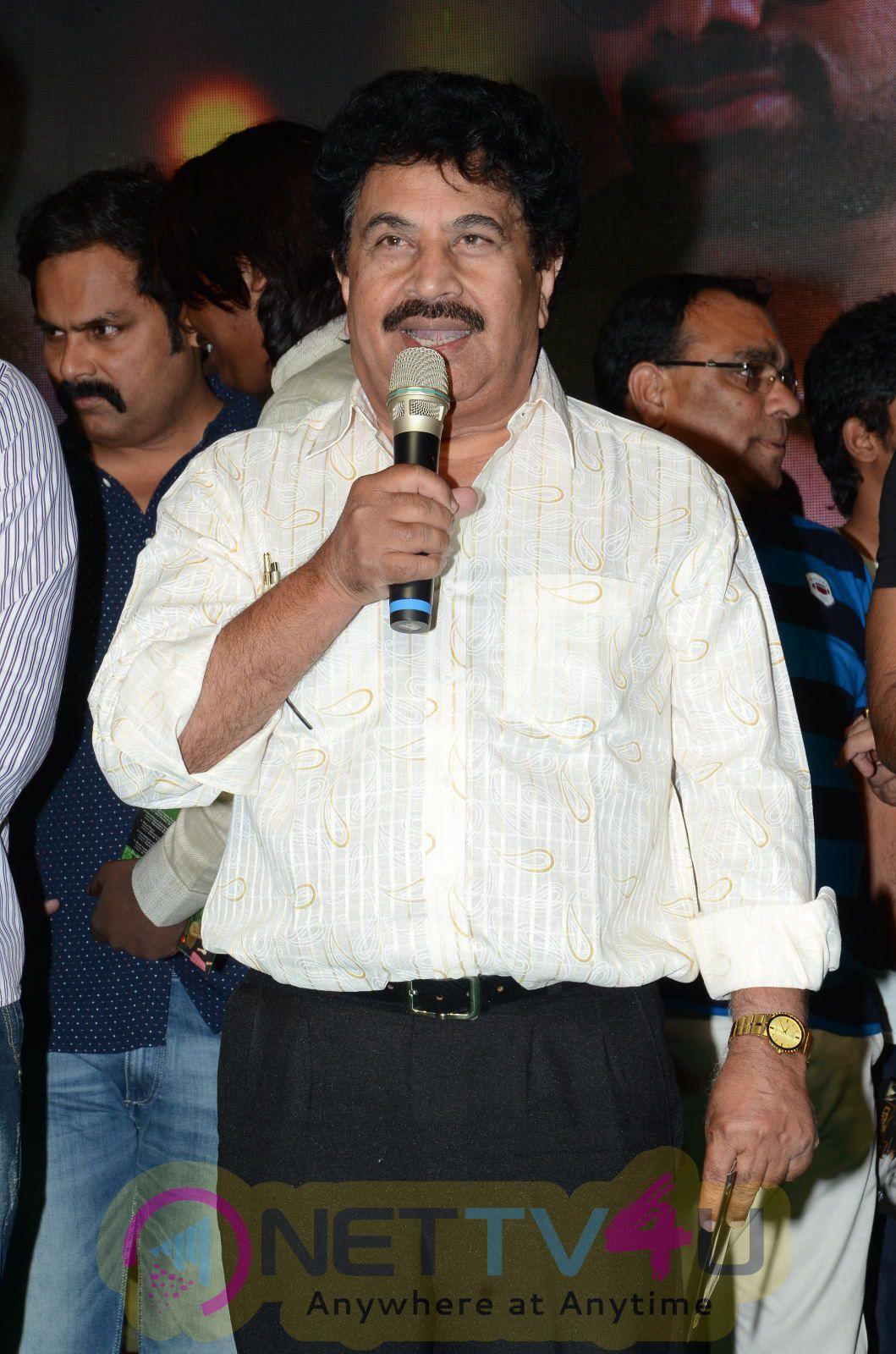Raju Gari Bangla  Movie Audio Launch Images