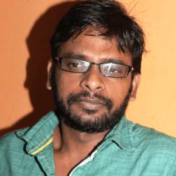 Raju Murugan Tamil Actor