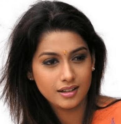 Rakshita Kannada Actress