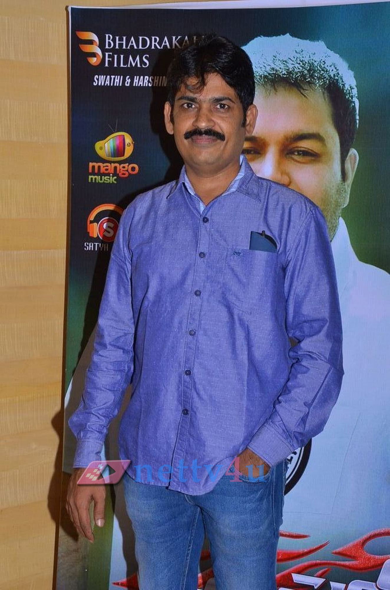 Ram Charan's Bruce Lee 2 The Fighter Movie Chennai Press Meet and Audio Launch Photos