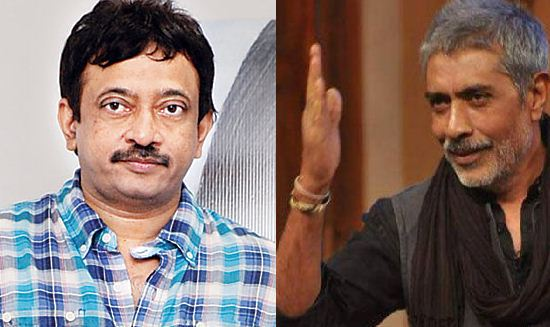 Ram Gopal Varma Thrown Out From Prakash Jha's Cineplex!