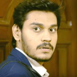 Ram Karthik Telugu Actor