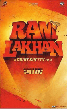 Ram Lakhan Movie Review Hindi Movie Review