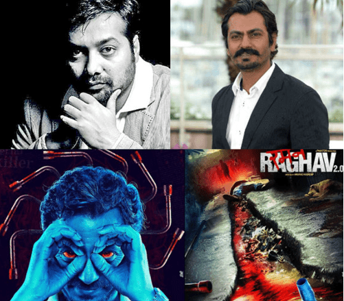 Raman Raghav Teaser Out!