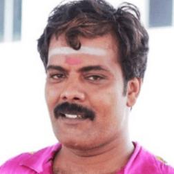 Munishkanth  Tamil Actor