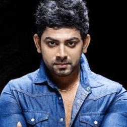 Rameez Raja Tamil Actor