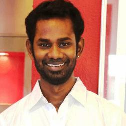 Ramesh Thilak Tamil Actor