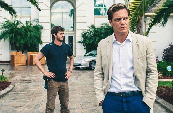 Ramin Bahrani And Michael Shannon's Special Performance On '99 Homes'