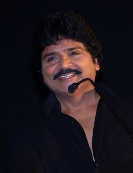 Ramki Features In An English Movie!