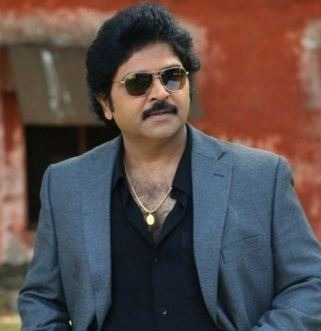 Ramki's New Action English Flick!