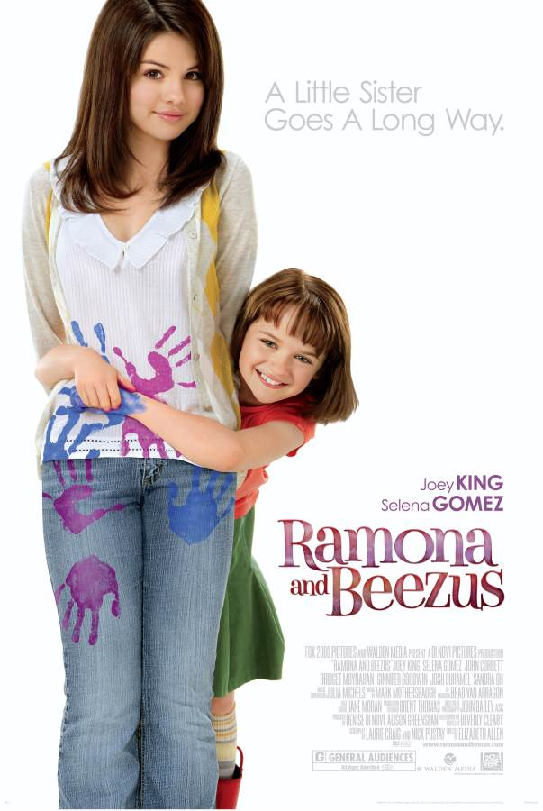 Ramona And Beezus Movie Review English