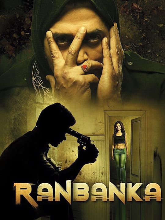 Ranbanka Review Hindi Movie Review