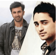 Ranbir Kapoor And Imran Khan Get Together Over Japanese Platter