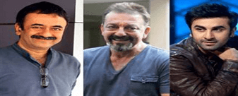 Ranbir To Act As Sanjay Dutt In A Movie Based On Sanjay's  Life
