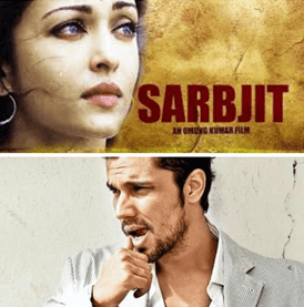 Randeep Hooda Mentions That Sarbjit Does Not Re..