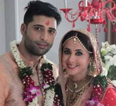 Rangeela Urmila Entered The Wedlock!
