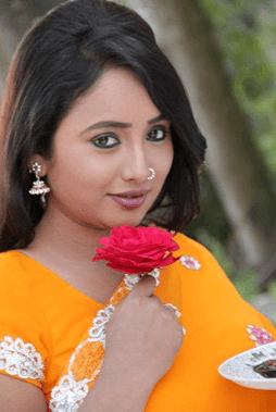 Rani Chatterjee Hindi Actress