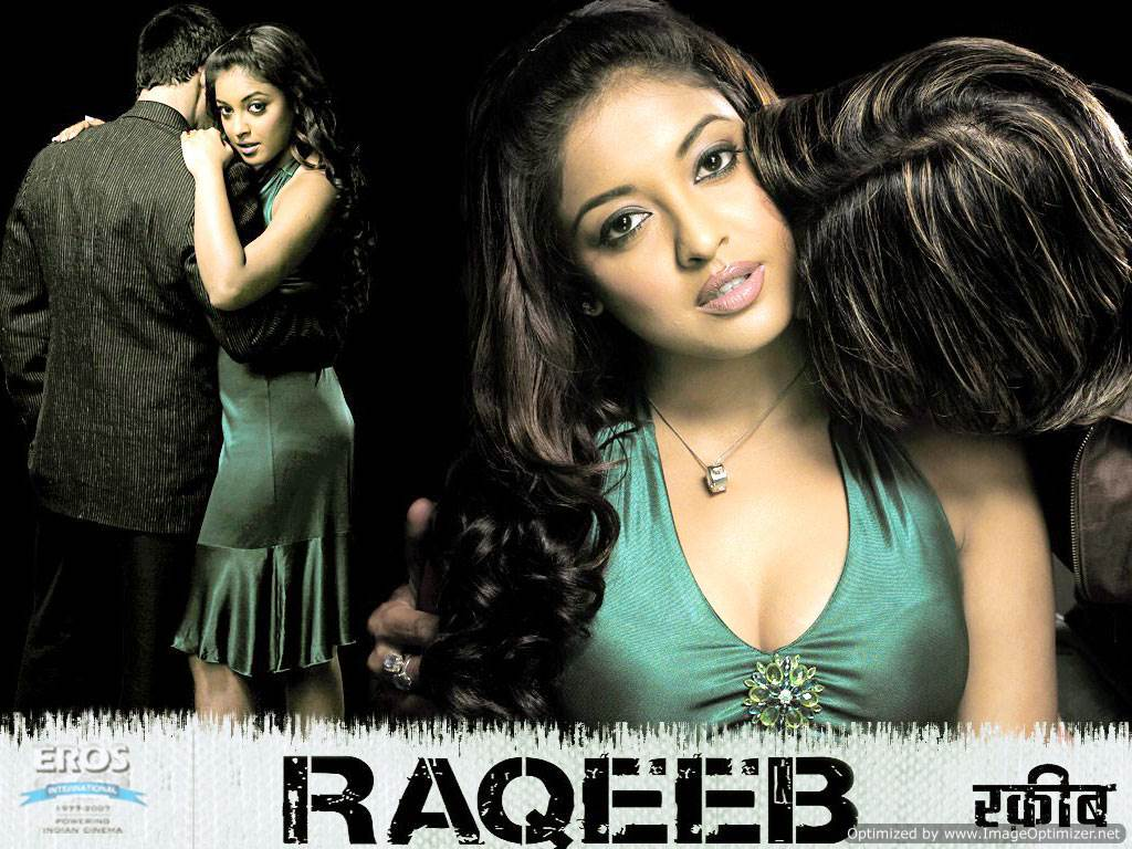 Raqeeb Movie Review Hindi