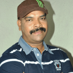 Ravi Mariya Tamil Actor