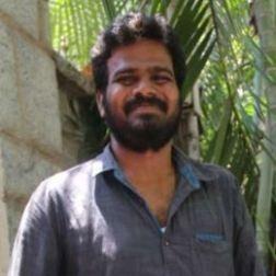 Ravi O S Tamil Actor
