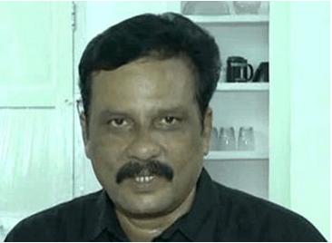 Ravi Venkatraman Tamil Actor