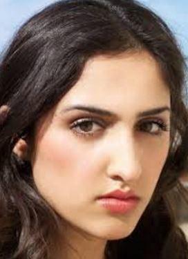 Reem Kadem Is Amazed At Her Co-star Anjali Upasana!