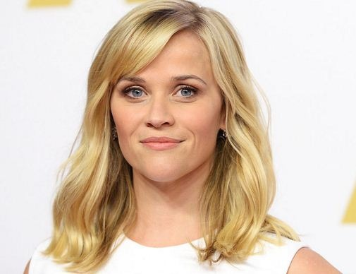 Reese Witherspoon Honored With Innovator Award!..