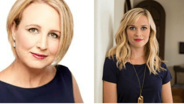 Reese Witherspoon Will Attend The Simpatico Conference.