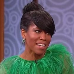 Regina King English Actress