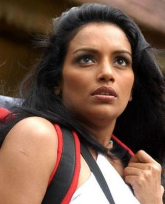 Renjith Lal Says Except Shweta None Could Play A Man!