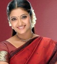 Renuka Menon Hindi Actress