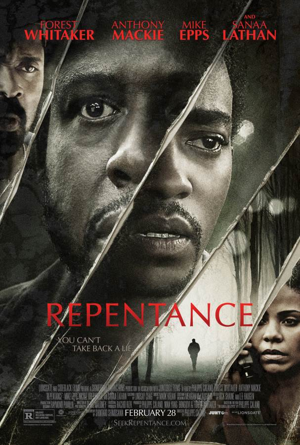 Repentance Movie Review English