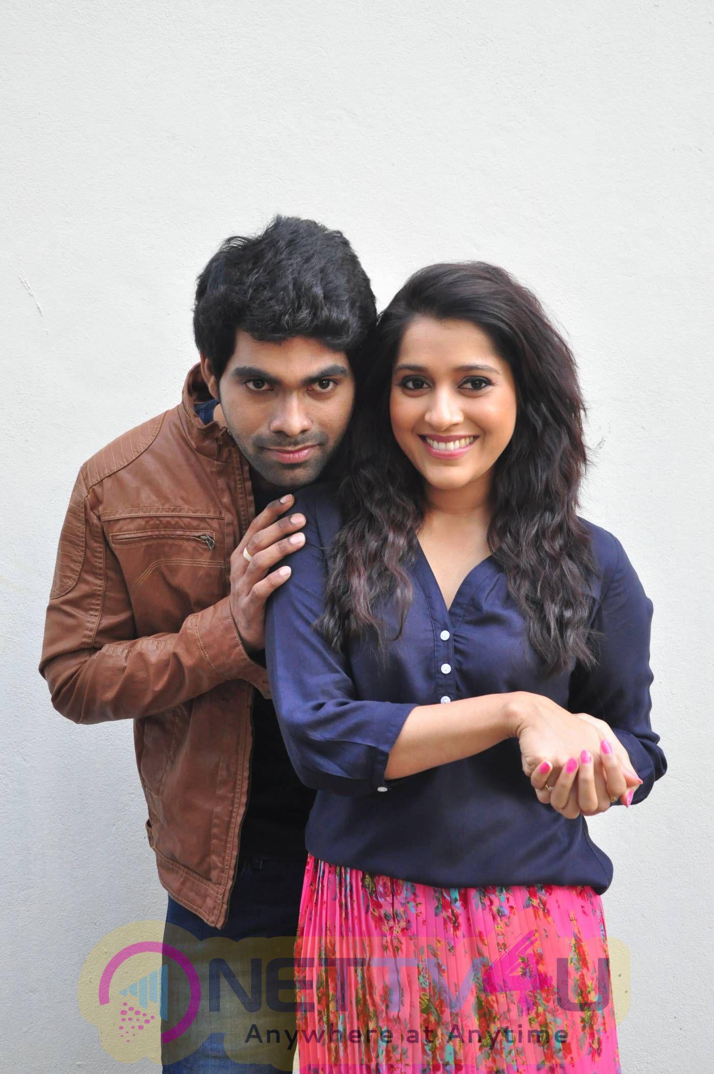 Reshmi Goutham New Film Opening