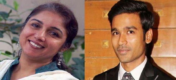 Revathi And Dhanush Movie Wrapped Up!