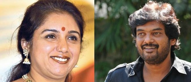 Revathi Is The Pillar Of Loafer, Says Puri Jagannadh!