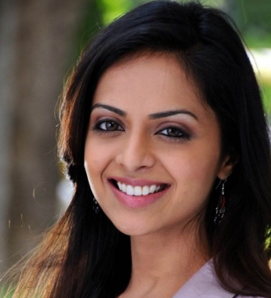 Richa Pallod Hindi Actress