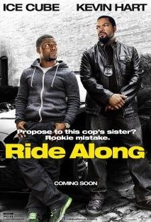 Ride Along Movie Review English