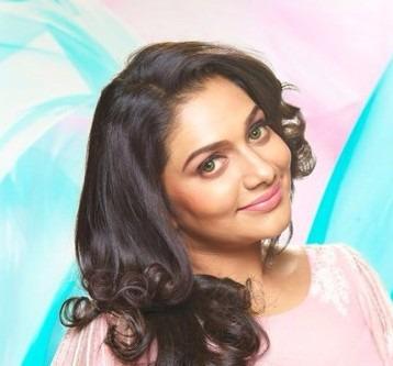 Rimi Tomy Hindi Actress
