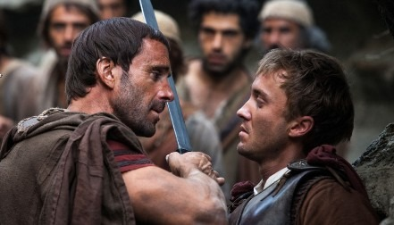 Risen Is Refreshing And Relatively Good