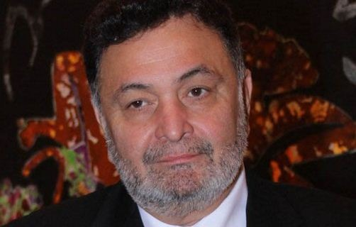 Rishi Kapoor Spotted At The Hospital. To Know The Reason, Read Here…