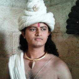 Rishi Raj Arya