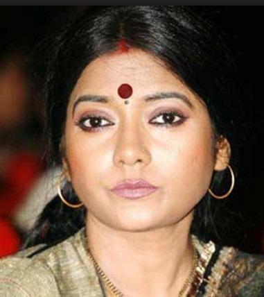 Rita Dutta Chakraborty Hindi Actress