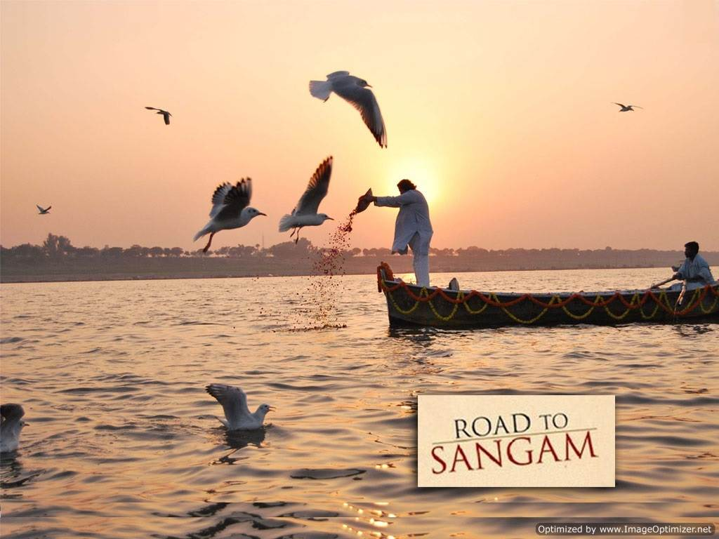 Road to Sangam Movie Review Hindi