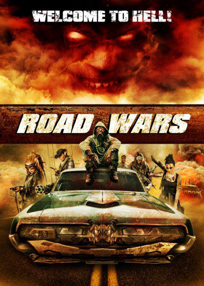 Road Wars Movie Review English