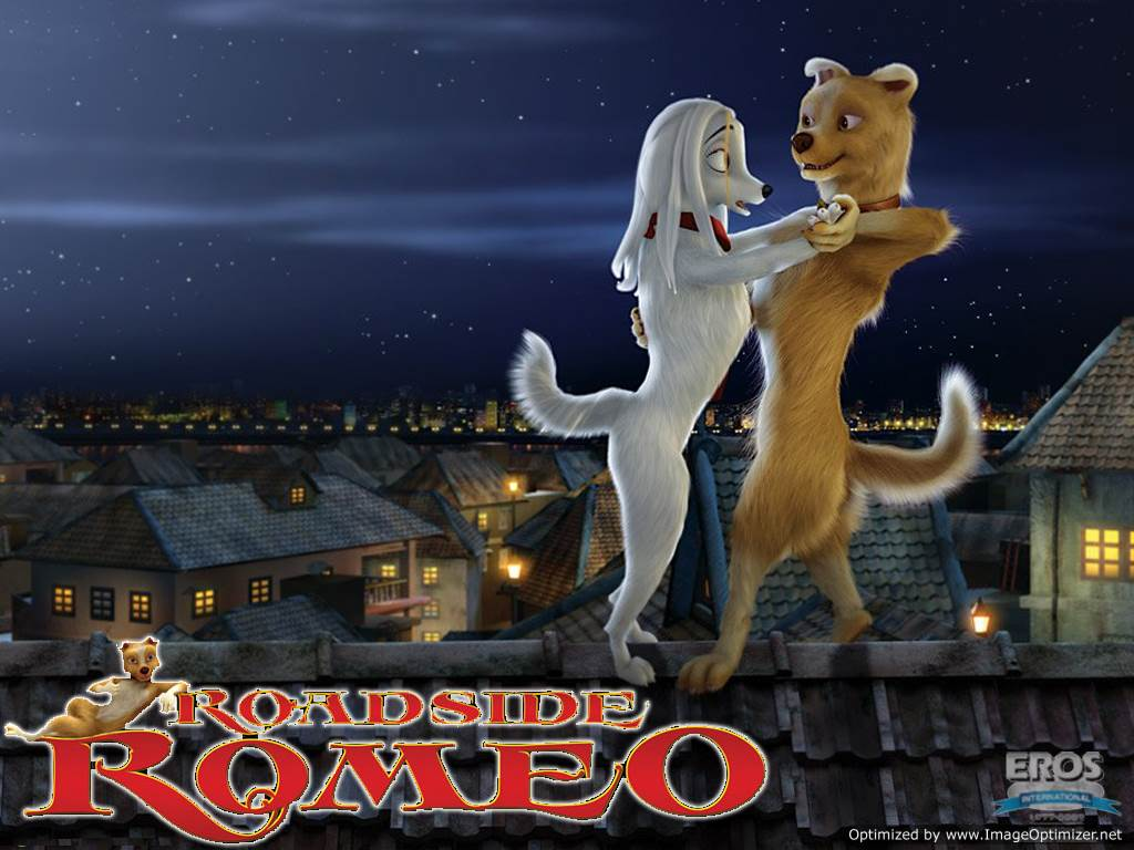 Roadside Romeo Movie Review Hindi